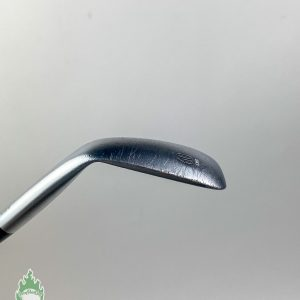 Used Right Handed Mizuno MP-T4 Forged Wedge 60*-08 Wedge Flex Steel Golf Club
